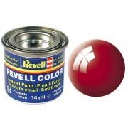 32131 fiery red, gloss 14 ml