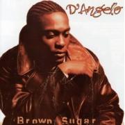 D'angelo - Brown Sugar (0724383262922) (1 CD)