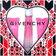 Givenchy Very Irresistible 2012 coffret VI. Eau de Toilette 50 ml + leite corporal 75 ml + gel de duche 75 ml