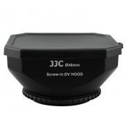 ​JJC LH-DV46B Parasolar filet 46mm pentru camere video