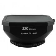 JJC LH-DV46B Parasolar filet 46mm pentru camere video
