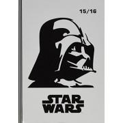 Star Wars Sta0991 - Agenda scolastica 2015/2016 (versione francese)