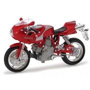 Bburago 1/18 Ducati MH 900E