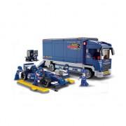 Sluban vrachtwagen F1
