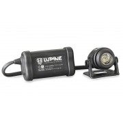 Lupine Neo 2 Helmlampe schwarz Helmlampen
