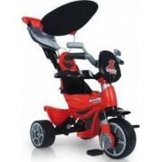 Tricicleta Body Injusa