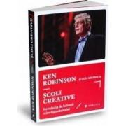 Scoli creative - Ken Robinson si Lou Aronica