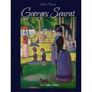 Georges Seurat by Maria Tsaneva