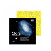 Estrellas fosforescentes pequeñas Astromagic edicion Galaxia
