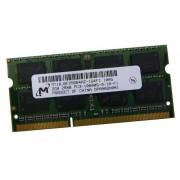 2Go RAM PC Portable SODIMM Micron MT16JSF25664HZ-1G4F1 PC3-10600U 1333MHz CL9