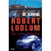 El Legado de Bourne by Robert Ludlum