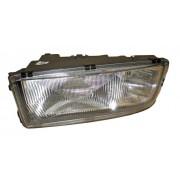 Mercedes Actros/Axor fényszóró motoros+köd BAL