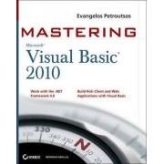 Mastering Microsoft Visual Basic 2010 by Evangelos Petroutsos