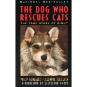 The Dog Who Rescues Cats by Leonore Fleischer