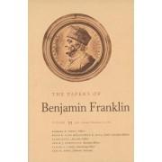 The Papers of Benjamin Franklin: July 1 Through November 15, 1780 Volume 33 by Benjamin Franklin