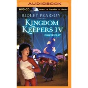 Kingdom Keepers IV by Ridley Pearson