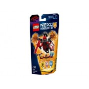 LEGO® Nexo Knights 70338 - Ultimativer General Magmar