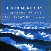 Ennio Morricone - Guardiansofthe Clouds (0602498764176) (1 CD)