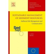 Sediment Risk Management and Communication by Susanne Heise