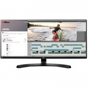Monitor LED Gaming LG 34UM88C-P 34 inch 5ms Black