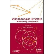 Wireless Sensor Networks by Jun Zheng