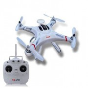 CAMARA DRONE PROFESIONAL CHEERON CX20 BLANCO