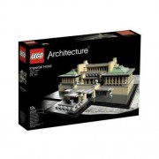 LEGO architecture Imperial Hotel 21017 (japan import) by LEGO