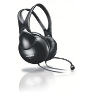 Philips SHM1900/93 Over-Ear Headphones