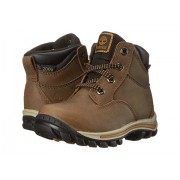Timberland Chillberg Mid Waterproof Insulated (ToddlerLittle Kid) Light Brown