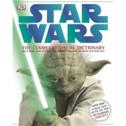 Star Wars Complete Visual Dictionary by Ryder Windham