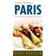 Eating & Drinking in Paris