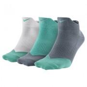 Nike Dri-FIT Lightweight Hi-Lo Training Socks (3 Pairs)