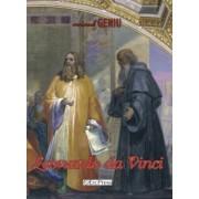 MICUL GENIU - Leonardo da Vinci
