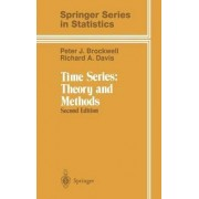 Time Series: Vol 2 by Peter J. Brockwell