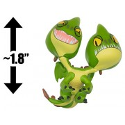 "Barf & Belch: ~1.8"" How to Train Your Dragon 2 x Funko Mystery Minis Vinyl Mini-Figure Series"