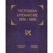 Victorian Literature by Dorothy Mermin