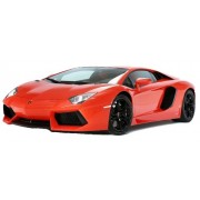 1/24 Scale Lamborghini Aventador LP700-4 Radio Remote Control Model Car R/C RTR (Colors may Vary)