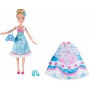 Set Papusa Hasbro Disney Princess Cenusareasa Si Rochie De Bal