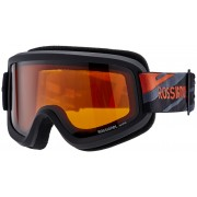 Rossignol Ace Goggle Cylindrical Black Goggles