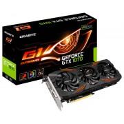GIGABYTE nVidia GeForce GTX 1070 8GB 256bit GV-N1070G1 GAMING-8GD