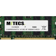 2GB RAM Memory Upgrade for the IBM Lenovo Thinkpad T60 and T60p Series Notebook Laptops DDR2-667 PC2-5300 SODIMM