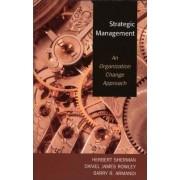 Strategic Management by Herbert Sherman