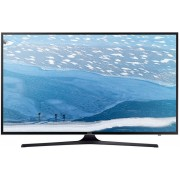 Televizor LED Samsung UE50KU6072, Ultra HD, smart, PQI 1300, USB, 50 inch, DVB-T2/C/S2, negru