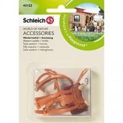 Schleich 42122 - Sella Western con Briglie