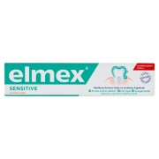 Elmex fogkrém sensitiv 75 ml
