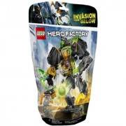 Lego Hero Factory Rocka Stealth Machine
