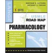 USMLE Road Map Pharmacology by Bertram G. Katzung