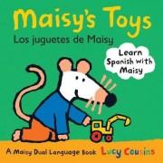 Maisy's Toys/Los Juguetes de Maisy by Lucy Cousins