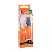 Travalo Ice 5ml Пълнителен флакон Unisex Orange