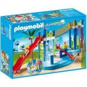 Комплект Плеймобил 6670 - Воден парк - Playmobil, 291213